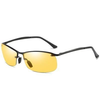 Blaulicht-Filter-Brille-UV400-Halbrahmen