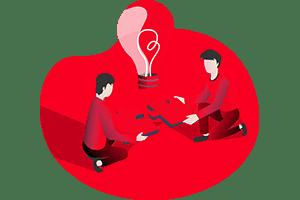 Comment fonctionne la thérapie par la lumière rouge?