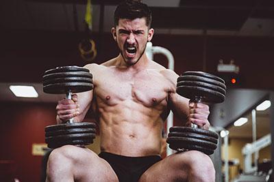 Masse musculaire et énergie